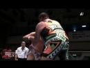 AJPW Archives ep 02 ~ Oudou Tournament