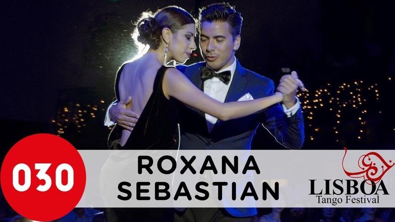 Sebastian Achaval and Roxana Suarez – Saca Chispas – SebastianyRoxana