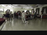 Милонга 21.10.18 Rock and roll by Johnny and Julie. Ресторан Империя