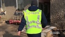 Поліцейські звільнили 94 людини, які шукали заробіток, а опинилися у неволі.