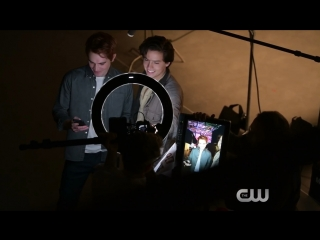 Riverdale ¦ 2018 Behind-The-Scenes Sizzle ¦ The CW