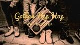 (Hip Hop Beat) Golden Hip Hop Drum Pad Machine Raj E