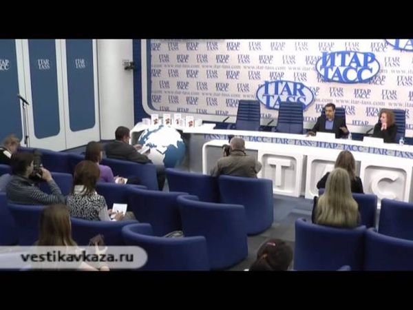 Павел Глоба - Какие послания нам оставил Булгаков.wmv
