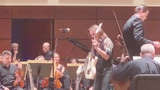 Steve Vai &amp Alabama Symphony - Call It Sleep (02.11.18)