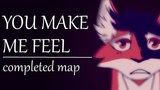 You Make Me Feel - COMPLETED MAPLESHADE MAP