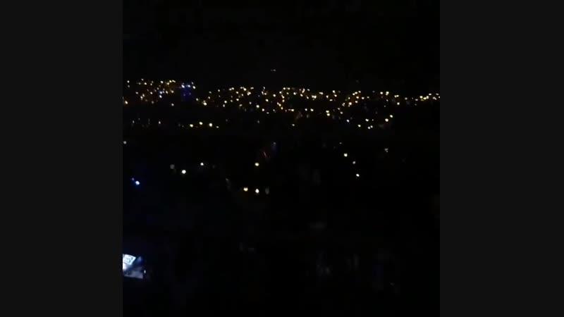 (16.02.19) Концерт Сынни «The GREAT SEUNGRI» в Сеуле
