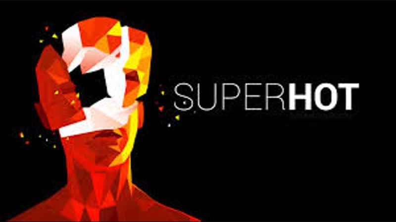 SUPERHOT (геймплэй)