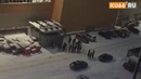Избиение алко-школьницы 1 на 1. Real video
