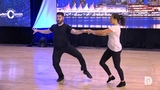 Ben Morris &amp Torri Zzaoui - Swingcouver 2019 Champions Strictly Swing Challenge 1st Place