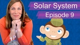 Solar System Treeschool Educational FULL VIDEO #9