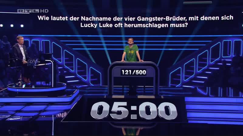 500 - Die Quiz-Arena DE-02 (11.07.2016)