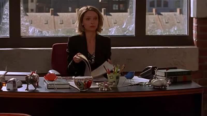 Ally McBeal S05E13 Woman