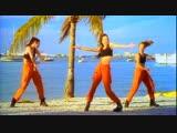 Paradisio Bailando (1996)