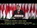 Viktor Orbán - Duch doby