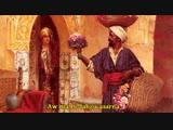 Lama Bada Yatathana-Arabic Poetry