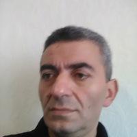 Анкета Вардан Амрахян
