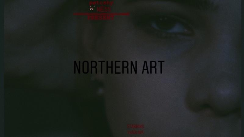 Vingt et un_'NORTHERN ART'