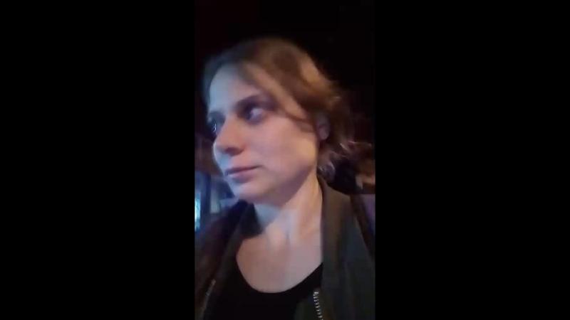 Василиса Силаева - Live