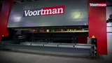 Voortman V330S Plate cutting (plasma and oxy-fuel) and drilling