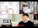 There was someone in Tae's room again! (taekook kookv analysis)