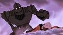 Стальной Гигант против армии солдат   Стальной Гигант (1999)