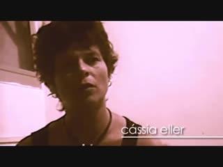 Cassia Eller fala sobre Ana Carolina
