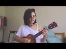 Meu Abrigo - Melim ukulele cover Ariel Mançanares