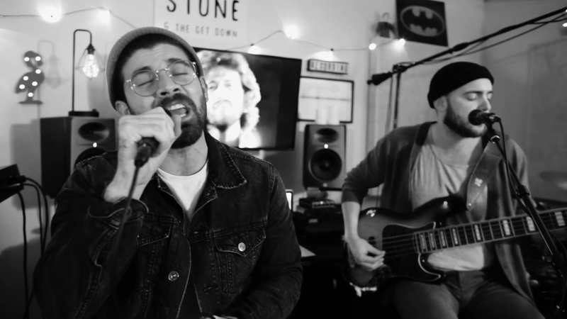 How Deep Is Your Love - Bee Gees (Cover) ft. Brother Stone The Get Down