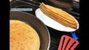 НЕЖНЫЕ ТВОРОЖНЫЕ БЛИНЧИКИ Такой Завтрак Всем Понравится Самый простой рецепт