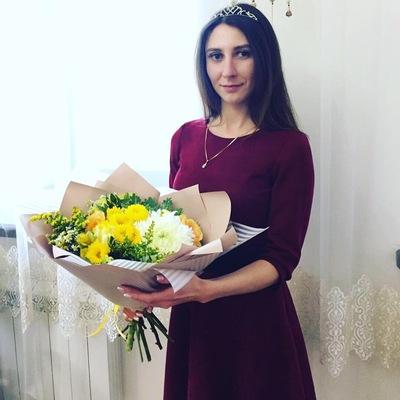 Лиля Мотырева