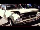 КОРОЛИ АВТОСВАЛКИ - Chevrolet Chevelle SS 1966