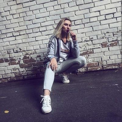 Мария Уткина