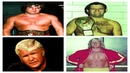 Florida Tag Team Title Match: Dick Slater Johnny Weaver (c) vs Harley Race Roger Kirby