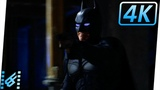 Batman vs SWAT Team The Dark Knight (2008) Movie Clip