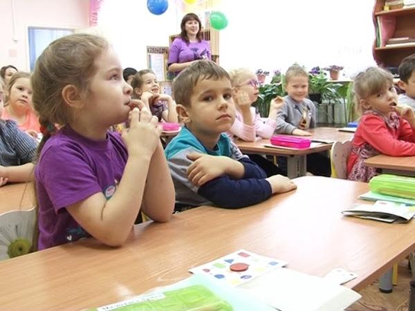 К юбилею д с № 117 Электроник День открытых дверей и конкурс чтецов