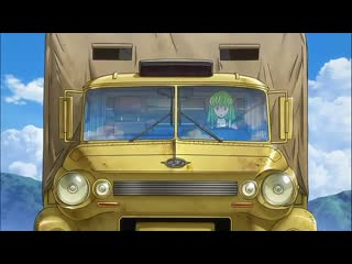 Code Geass: Lelouch of the Resurrection ED official MV