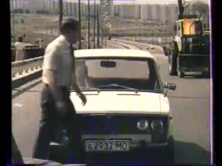 Фрагмент фильма «ТАСС уполномочен заявить…» (14.01.2002).Канал М1