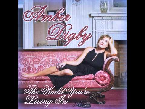 Amber Digby - One More Thing I Wished Id Said