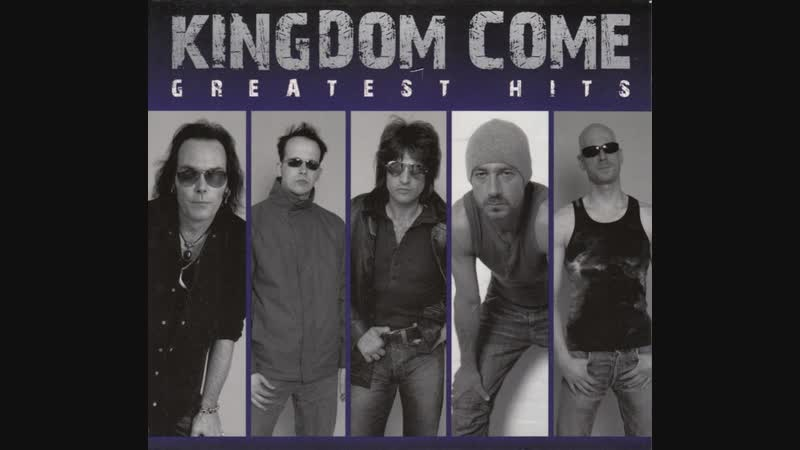 Kingdom Come - What Love Can Be (Live in Moscow, 22.10.2011)