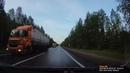Н Новгород Волгоград 2 серия Богоявление Шатки Трасса Р 158