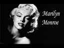 Мэрилин Монро Drawing Marilyn Monroe