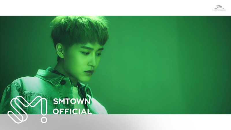 NCT U 엔시티 유 'WITHOUT YOU' MV
