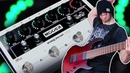 Mooer Preamp Live Is It Good For Metal Pete Cottrell