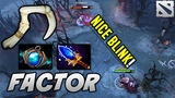 Factor Pudge Highlights NICE BLINK BRO!.. Dota 2