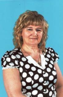 Белёва Ирина Викторовна