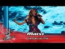 Marvi Canção do Mar Gala The Voice Portugal