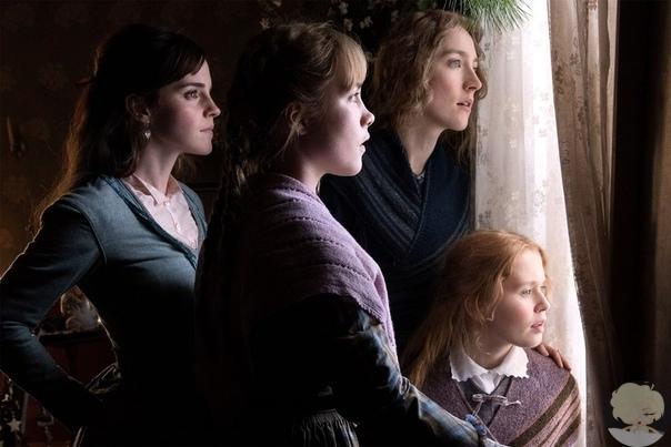 Появились первые кадры из «Маленьких женщин» Греты Гервиг В сети появились кадры из новой экранизации романа Луизы Мэй «Маленькие женщины». За режиссуру отвечает Грета Гервиг, которая по второй