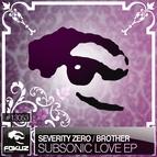 Severity Zero альбом Subsonic Love EP