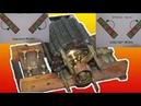 🔴Запрещенный БТГ двигатель из Кореи💁да и еще магнитный к тому же🙇