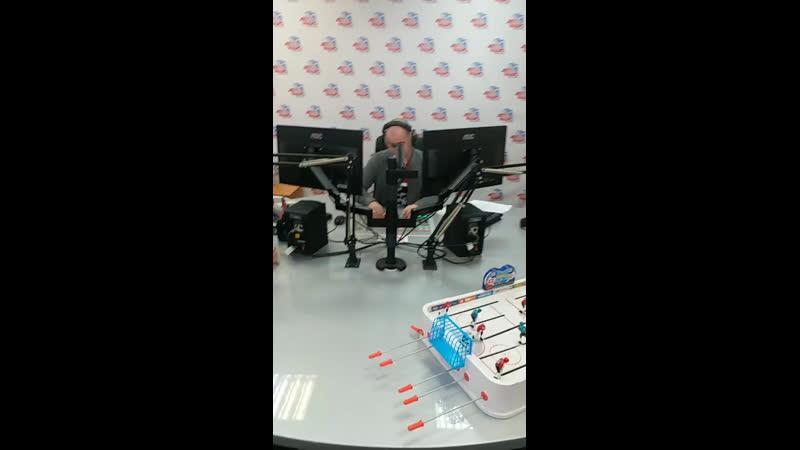 Live Авторадио Красноярск 105.2 FM